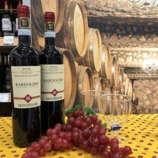 温かい料理にぴったりなイタリア 赤ワイン