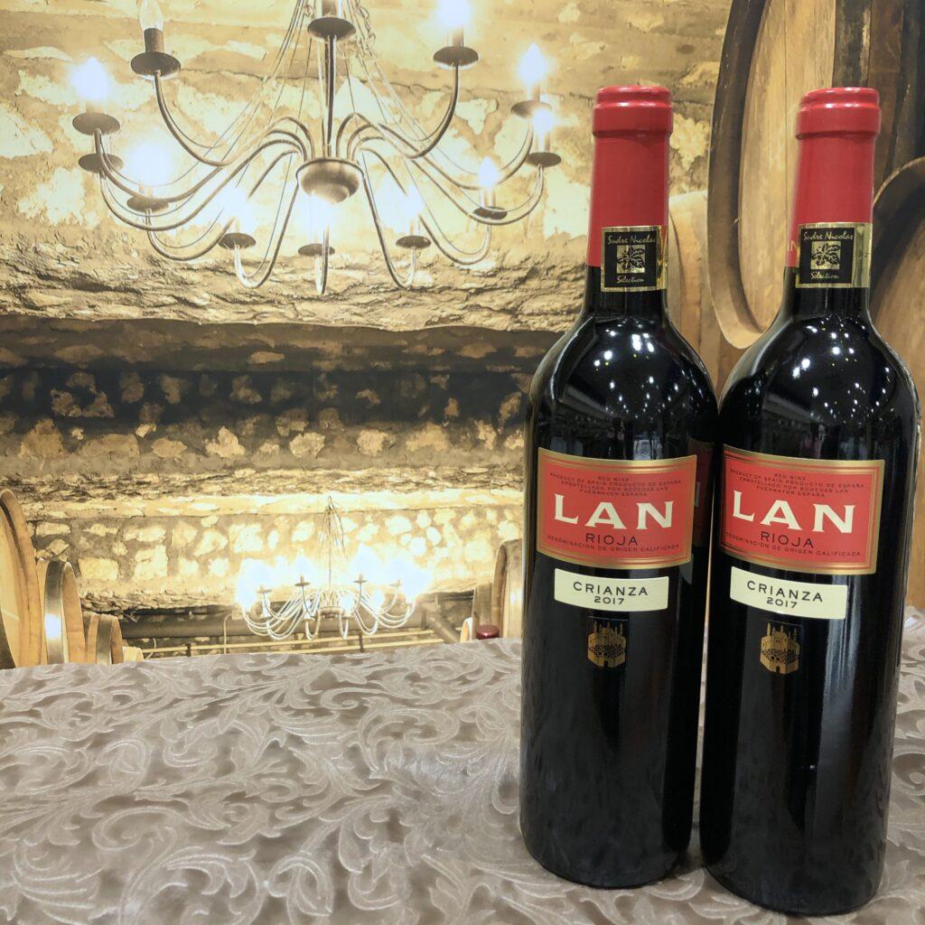 6ヶ月以上の樽熟 ジューシーな風味のスペインワイン